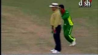 Bangladesh versus South Africa