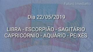 SIGNOS DIA 22/05/2019 Parte 2   FUTURO IMEDIATTO watts 11 96707 2846 Mary