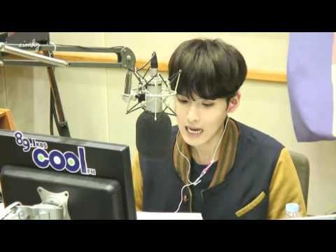140311 Ending Kiss Super Junior Ryeowook Ktr video