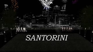 SLDC: Dimensions 11-11: Santorini