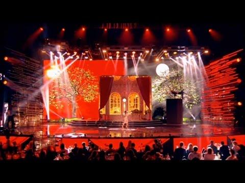Ани Лорак - Удержи мое сердце (Премия Высшая лига)