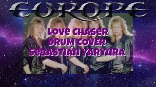 Watch Europe Love Chaser video