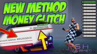GTA 5 Online: *EASY* MONEY GLITCH 1.42 After Patch 1.42 (GTA 5 Money Glitch)