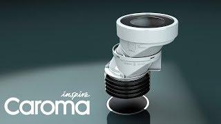 Caroma Patented Orbital® Connector