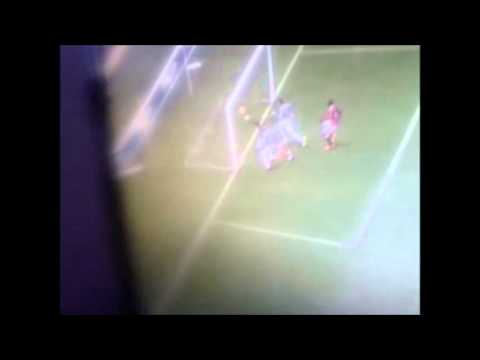 Incredibile gol non dato al Milan [Milan-Juventus]