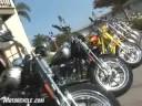 2009 Harley-Davidson CVO Models Motorcycle Review - Introduction
