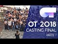 CASTING FINAL OT 2018 PARTE 1 mp3
