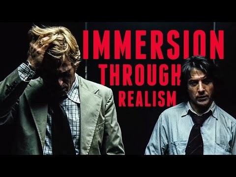 ALL THE PRESIDENT'S MEN: Immersion Through Realism