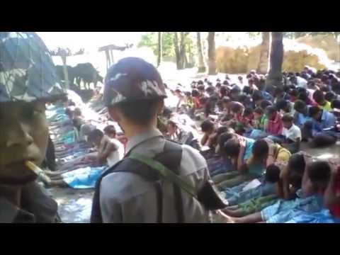 """Убивающий мусульман в Сирии Иран проявляет """"заботу"""" о мусульманах Мьянмы"""