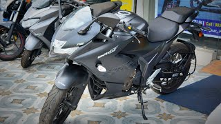 New Suzuki Gixxer 250 !! Full Review | Price | Mileage | Detailed Specifications