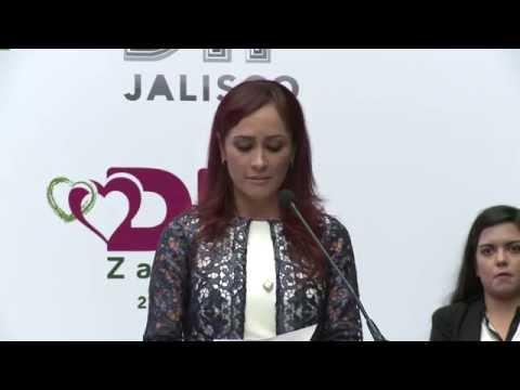 Zapopan lanza estrategia contra el abuso infantil