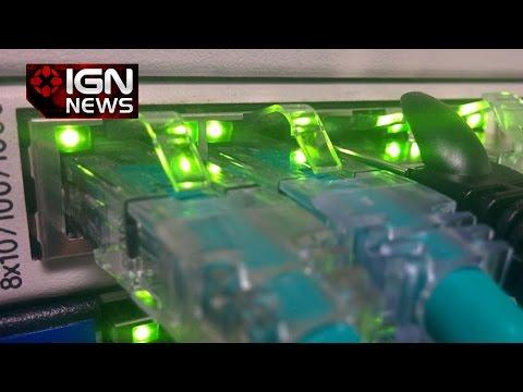 FCC Officially Redefines Broadband Internet - IGN News