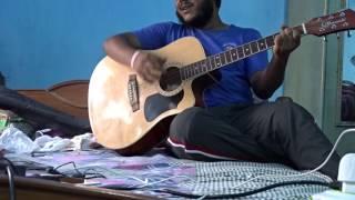 Katakuti Khela | Zulfikar | Acoustic Version | Srijit | Anupam Roy| 2016