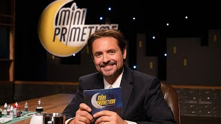 Mini Primetime with Will Friedle Premieres Wednesday, October 30th!