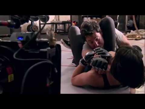 """Ant-Man """"Training"""" - Blu-ray/DVD Bonus Clip"""