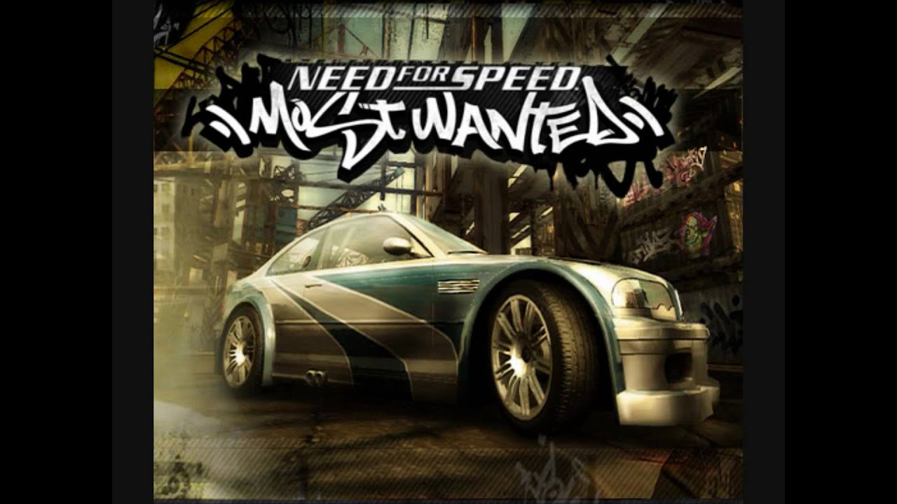 Need for speed most wanted repack  game filenews (82ndrcom beast