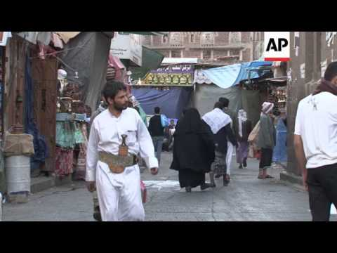 Yemen's tourism industry struggles amid security concerns