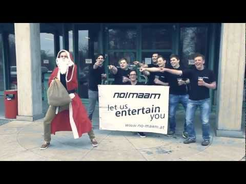 No Ma'am - Vote Me Maybe (ÖH Wahl 2013)