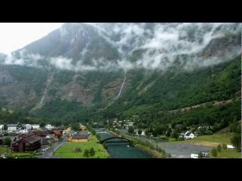NORVEGIA : Viaggio tra fiordi e cascate - FULL HD