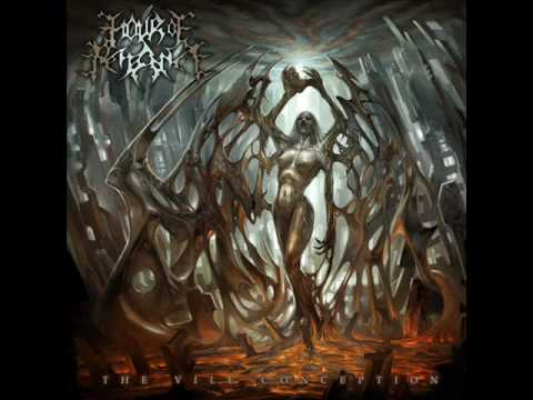 Hour Of Penance - Conjuration Sworn