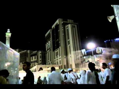 Adan Makka video