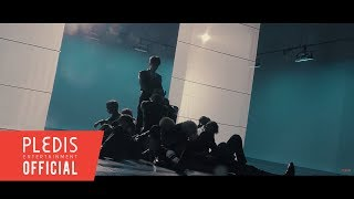 SEVENTEEN(세븐틴) '독 : Fear' M/V BEHIND THE SCENES