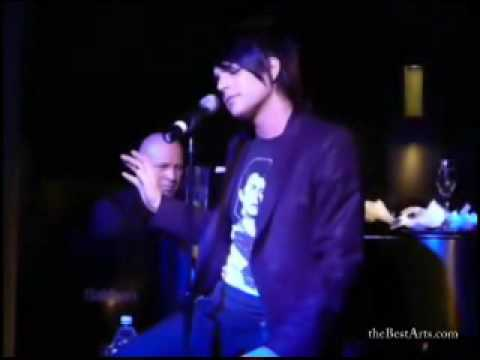 American Idol 2009 - Adam Lambert Demo Reel 2 - quiet side