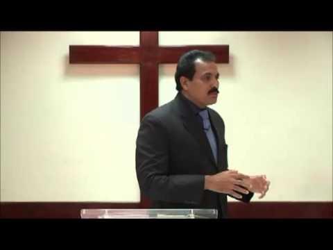 The Hindi Language Church Kuwait - Monday Sermon Part 2