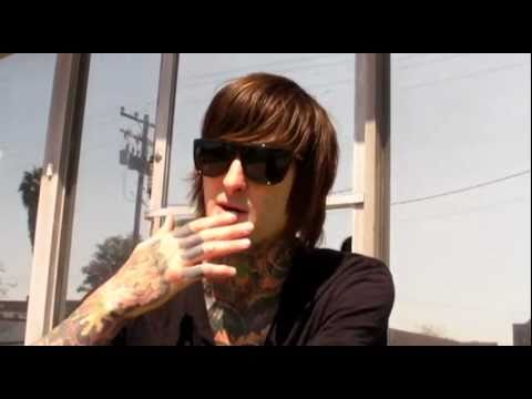 0 SUICIDE SILENCE answers your questions about The Black Crown