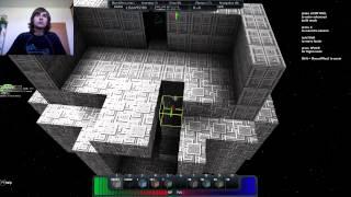 Filipkooo - StarMade - 1 : Stavíme loď
