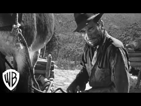 Suspicieux, extrait de Le Trsor de la Sierra Madre (1947)