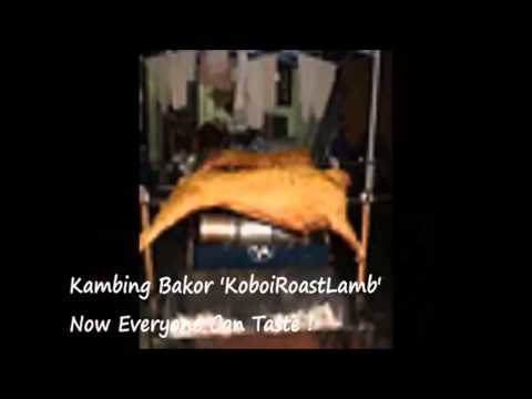 KoboiRoastLamb @ Now Everyone Can Taste !