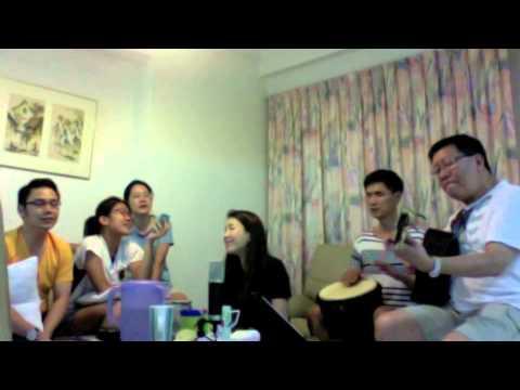 True Worshippers - Ni Shi Wo Tian Fu
