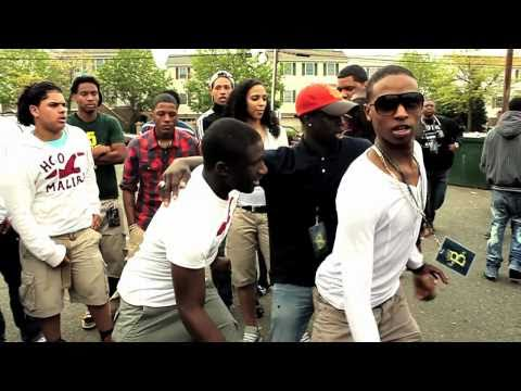 Hands On Ya Hips - Dj Jayhood & Dj Joker
