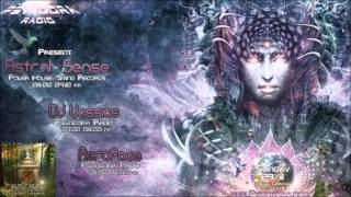 Progressive Trance Mix November 2015 (Astral Sence/Psyndora Radio Show 2015)