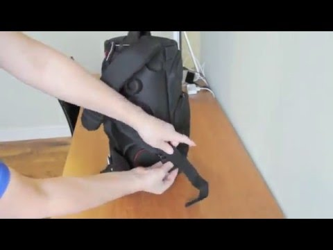 Kata Sling Bag Review Kata 3n1-10 Camera Sling Bag /