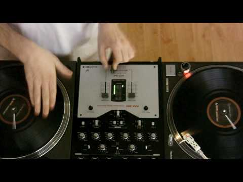 DJ CAPTAIN CRUNCH PROMO 2010 (DUBSTEP ROUTINE) Video