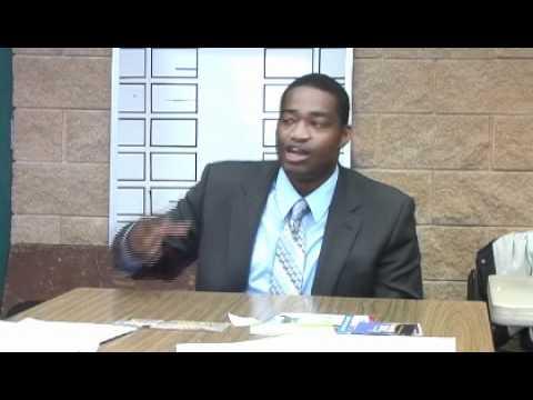 2010 Candidate Statements -Chris Jackson, SF D10 Supervisor