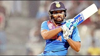 India vs West Indies: In warm-up, Rohit Sharma hits unbeaten 98