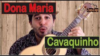 download musica Aula de cavaco- Dona Maria -Thiago Brava ft Jorge