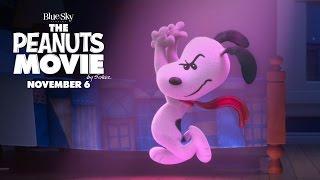 The Peanuts Movie   Better When I'm Dancin' (Lyric Video - Teaser) [HD]   FOX Family