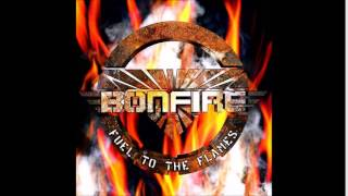 Watch Bonfire Bandit Of Love video