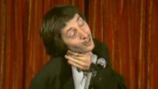Emo Philips live in Chicago (1983) (2/2, official sub ita *FIXED*)
