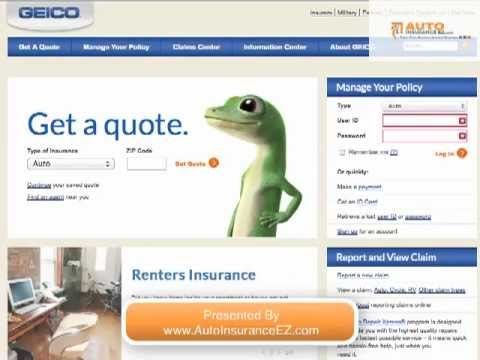 Geico Car Insurance Review & Ratings – Discounts, Policies, Costs