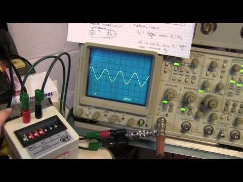 #138: How to Measure Output Impedance