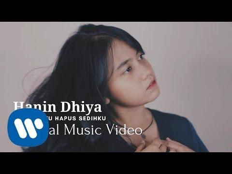 Download  HANIN DHIYA - Biar Waktu Hapus Sedihku    Gratis, download lagu terbaru