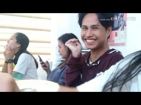VLOG#3: With my Friends,  happy langggg