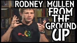 RODNEY MULLEN | FROM THE GROUND UP [HD DOC.]