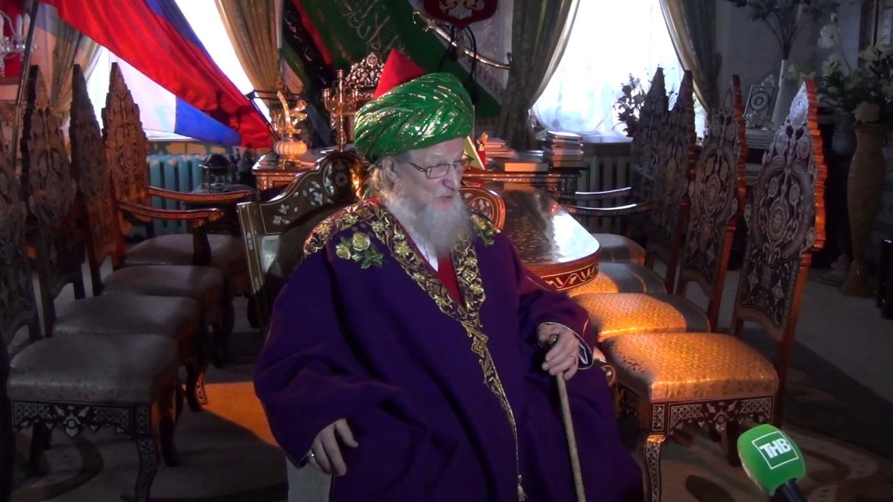 Поздравление шаймиева с юбилеем