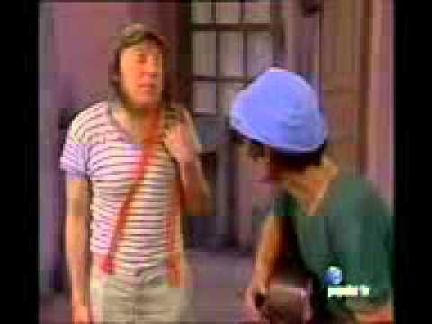 video chistoso del chavo (groserias)